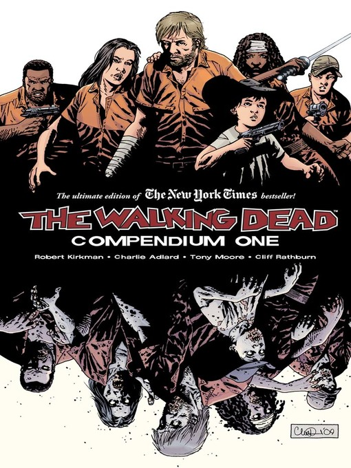 Title details for The Walking Dead, Compendium 1 by Robert Kirkman - Available