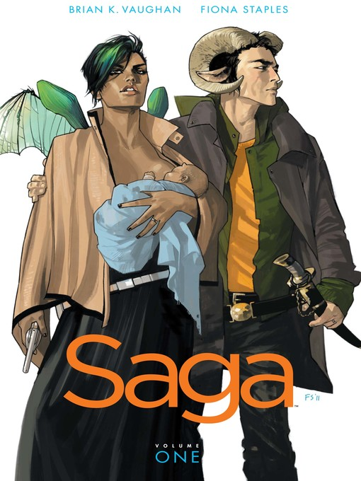 Title details for Saga (2012), Volume 1 by Brian K. Vaughan - Available