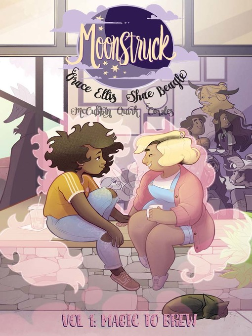 Title details for Moonstruck (2017), Volume 1 by Grace Ellis - Available