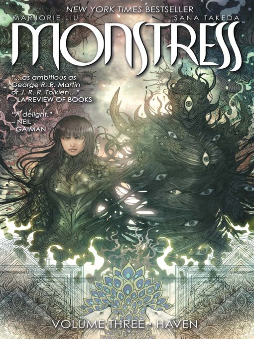 Title details for Monstress (2015), Volume 3 by Marjorie Liu - Available