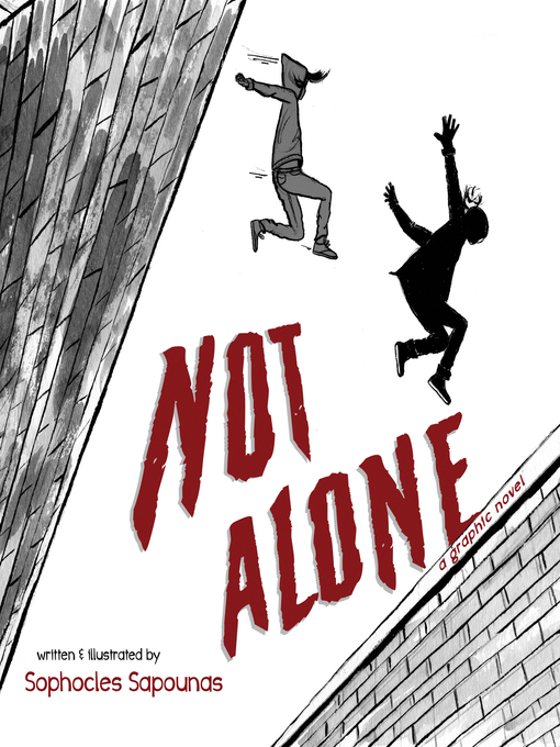 Title details for Not Alone by Sophocles Sapounas - Available