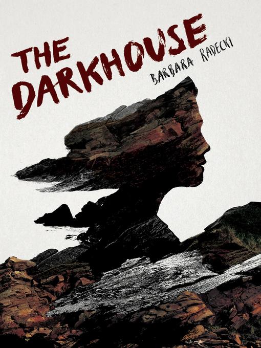 Cover of The Darkhouse