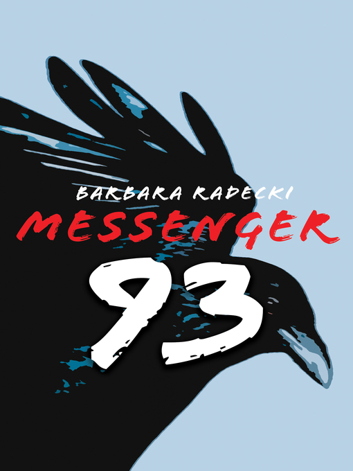 Cover of Messenger 93