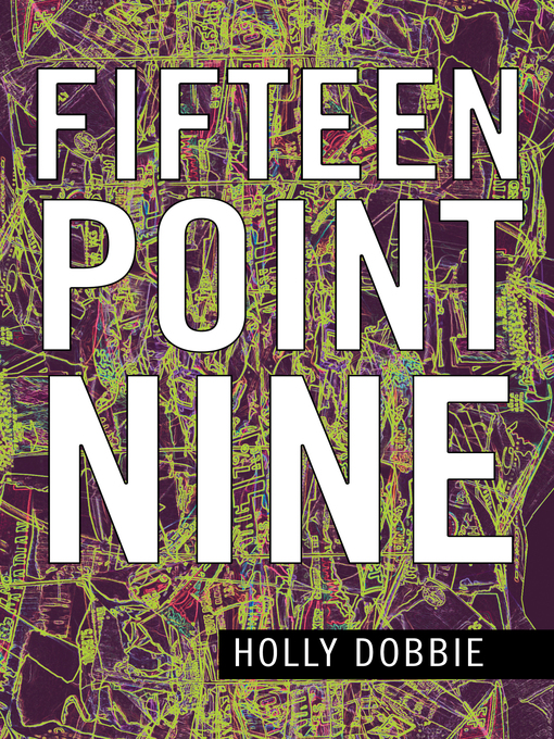 Cover image for book: Fifteen Point Nine