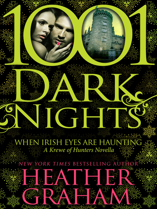 Title details for When Irish Eyes Are Haunting by Heather Graham - Available