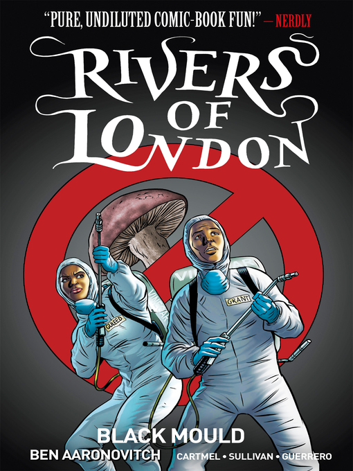Title details for Rivers of London: Black Mould by Ben Aaronovitch - Available