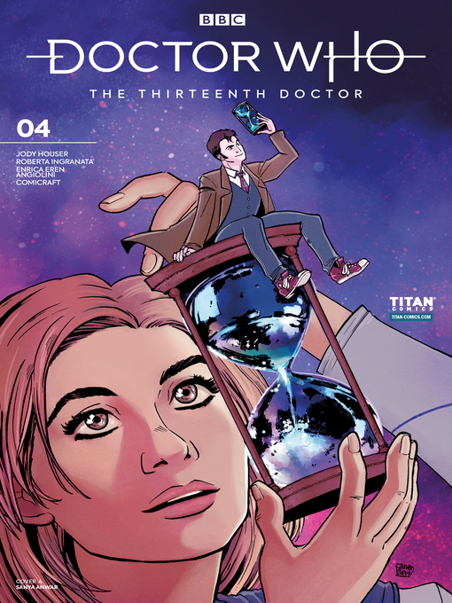 Title details for Doctor Who: The Thirteenth Doctor, Year Two (2020), Issue 4 by jody Houser - Available