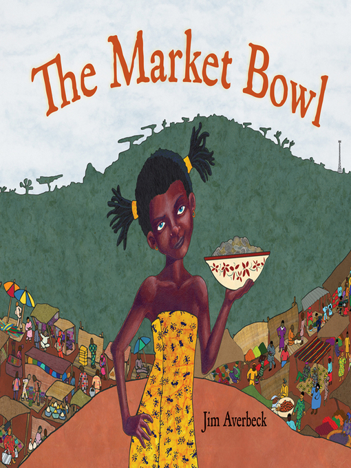 Cover of The Market Bowl