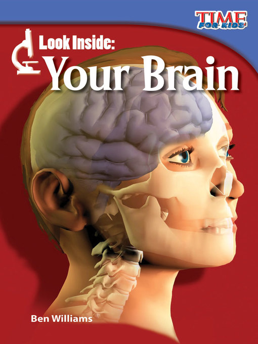 Cover image for Look Inside: Your Brain