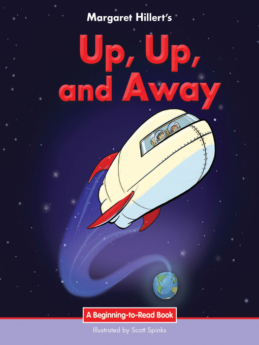 Title details for Up, Up, and Away by Margaret Hillert - Available