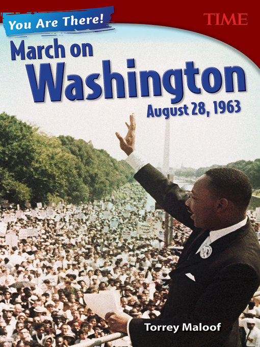 You Are There! March on Washington, August 28, 1963