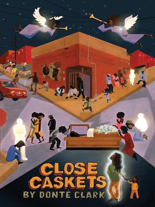 Title details for Close Caskets by Donté Clark - Available