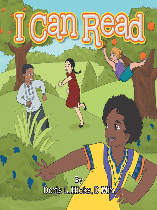 Cover image for I Can Read