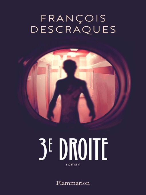 Title details for 3e droite by François Descraques - Available