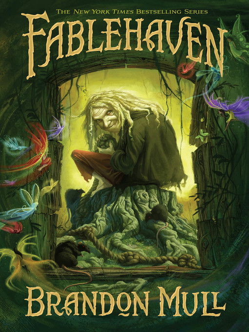 Title details for Fablehaven by Brandon Mull - Available