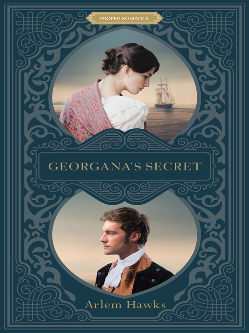 Title details for Georgana's Secret by Arlem Hawks - Available