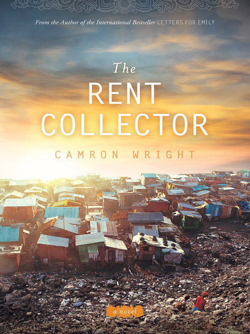 Title details for The Rent Collector by Camron Wright - Available