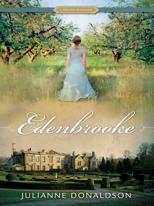 Title details for Edenbrooke by Julianne Donaldson - Available