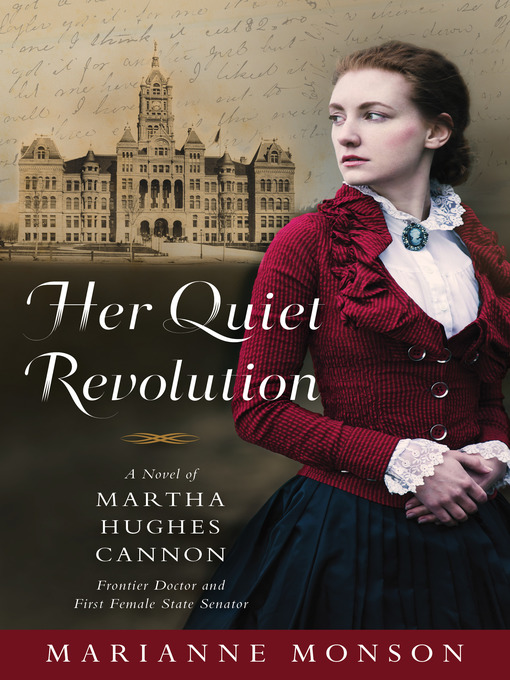 Title details for Her Quiet Revolution by Marianne Monson - Available