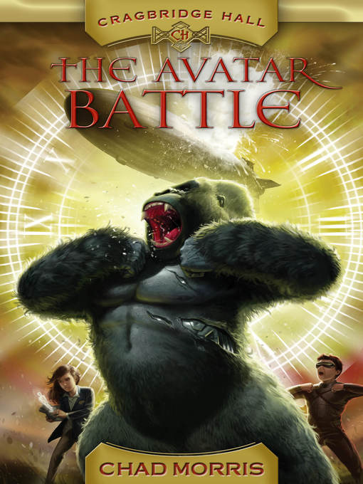 Title details for The Avatar Battle by Chad Morris - Available