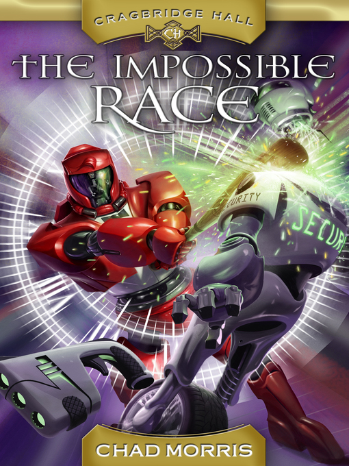 Title details for The Impossible Race by Chad Morris - Available