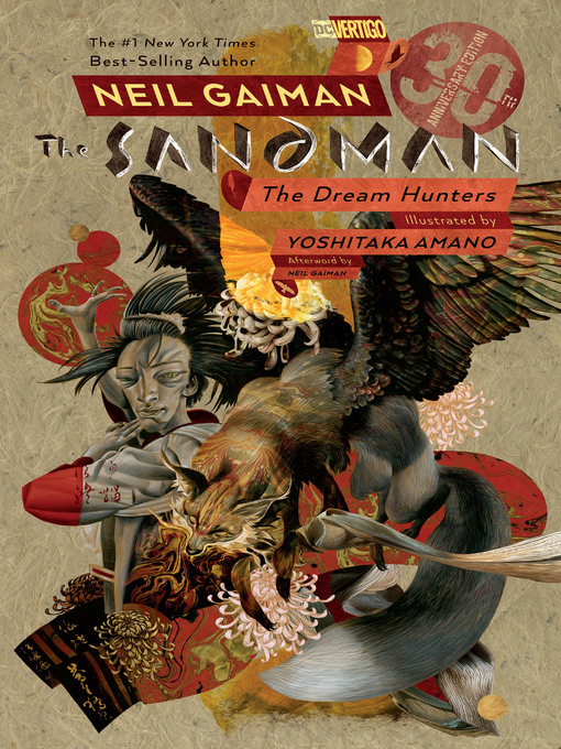 Title details for Sandman: The Dream Hunters by Neil Gaiman - Available