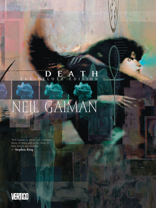 Title details for Death by Neil Gaiman - Available