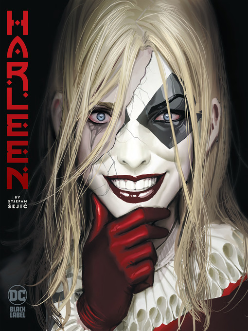 Title details for Harleen by Stjepan Sejic - Available