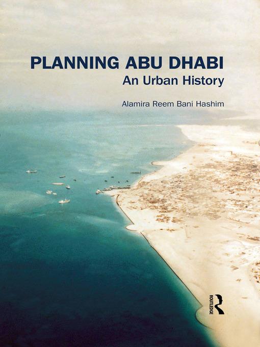 Planning-Abu-Dhabi