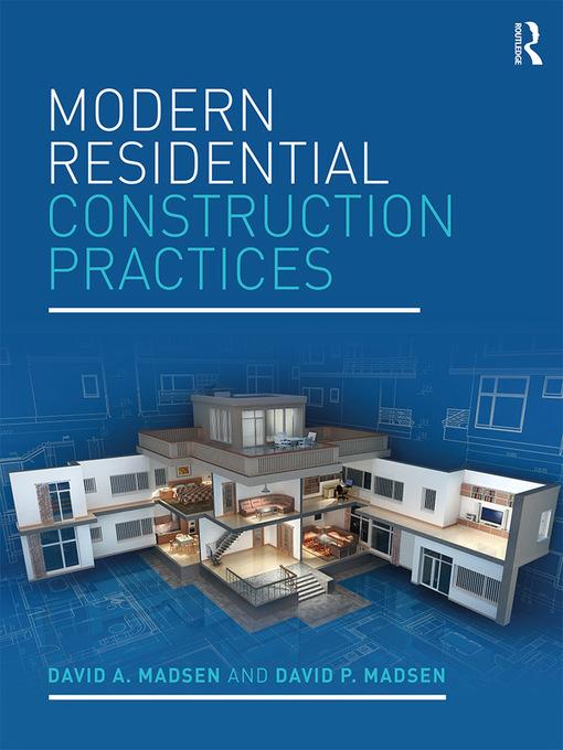 Modern Residential Construction Practices - OK Virtual