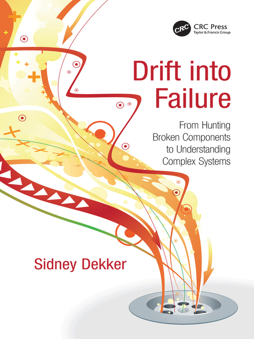 Cover of Drift into Failure