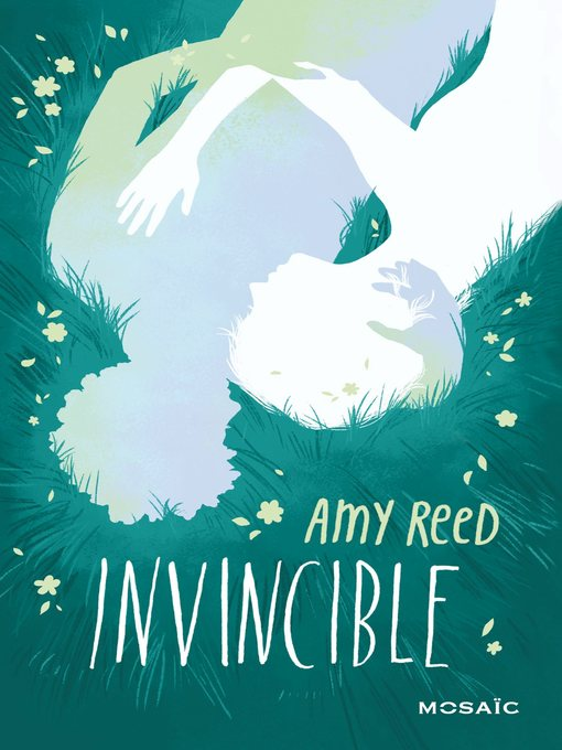 Title details for Invincible by Amy Reed - Available