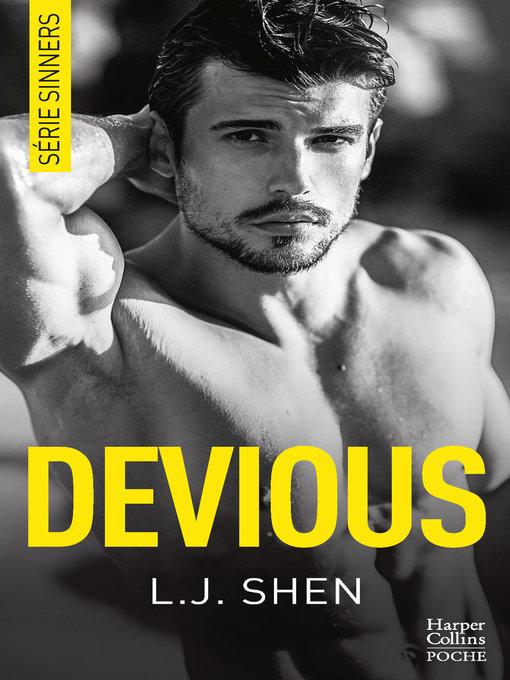 Title details for Devious by L.J. Shen - Wait list