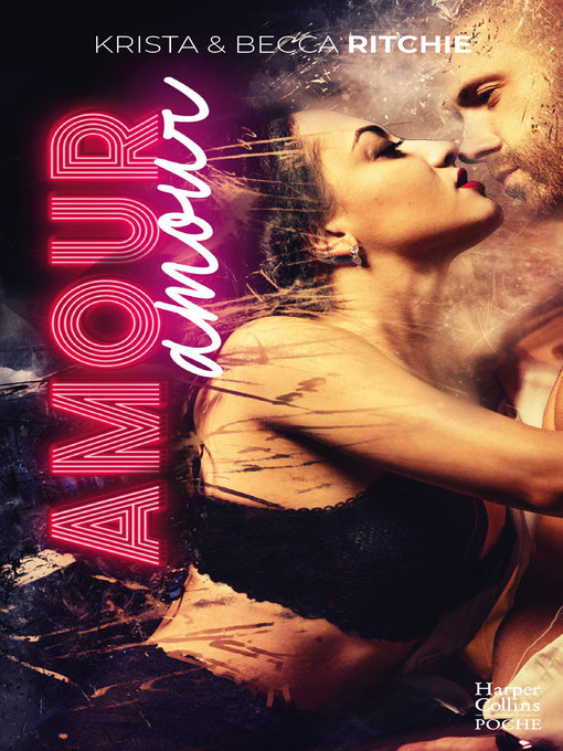 Title details for Amour Amour by Krista Ritchie - Available