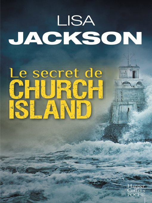 Title details for Le secret de Church Island by Lisa Jackson - Available