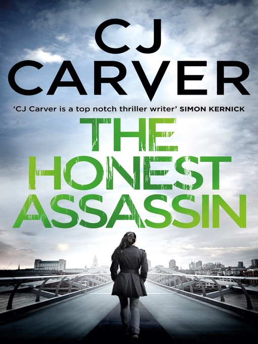 Title details for The Honest Assassin by CJ Carver - Available