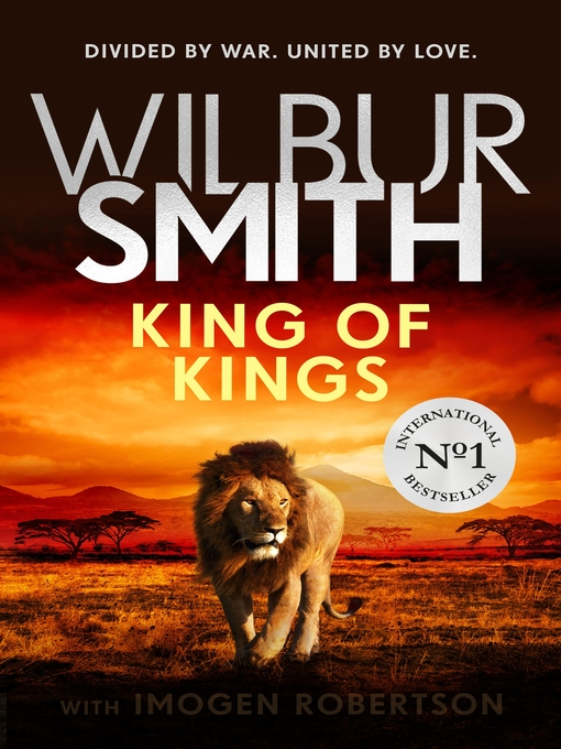 Title details for King of Kings by Wilbur Smith - Available