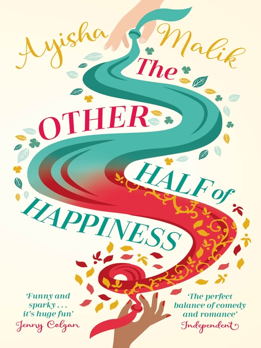 Title details for The Other Half of Happiness by Ayisha Malik - Available