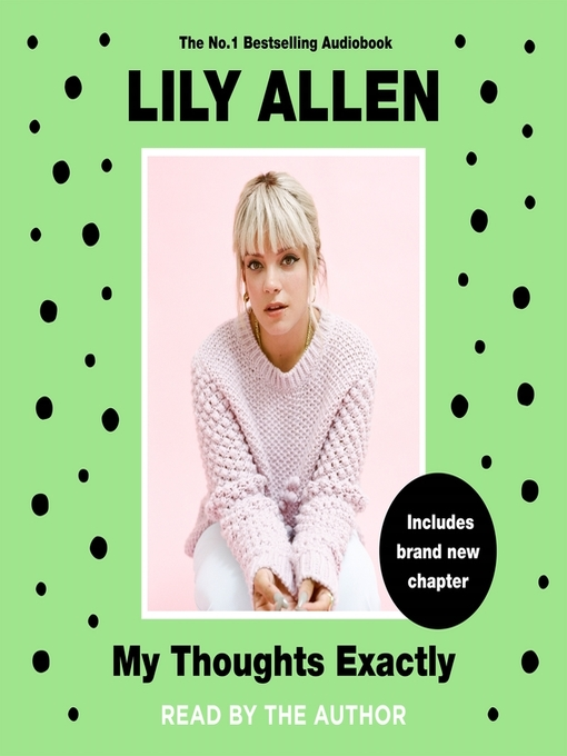 Title details for My Thoughts Exactly by Lily Allen - Available