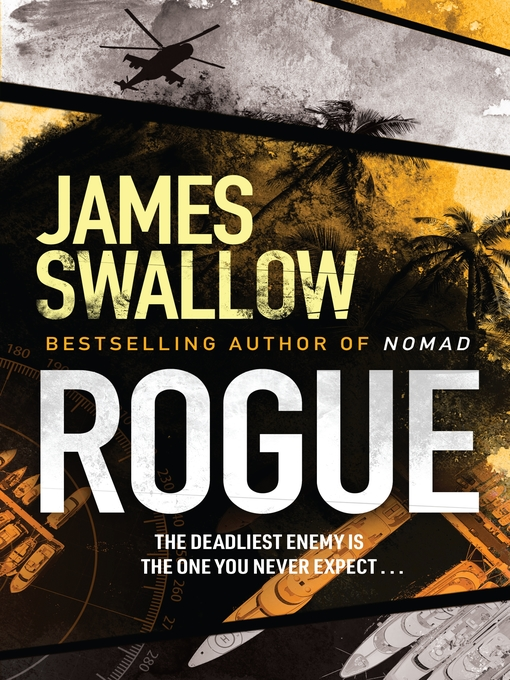 Title details for Rogue by James Swallow - Wait list