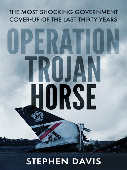 Title details for Operation Trojan Horse by Stephen Davis - Wait list