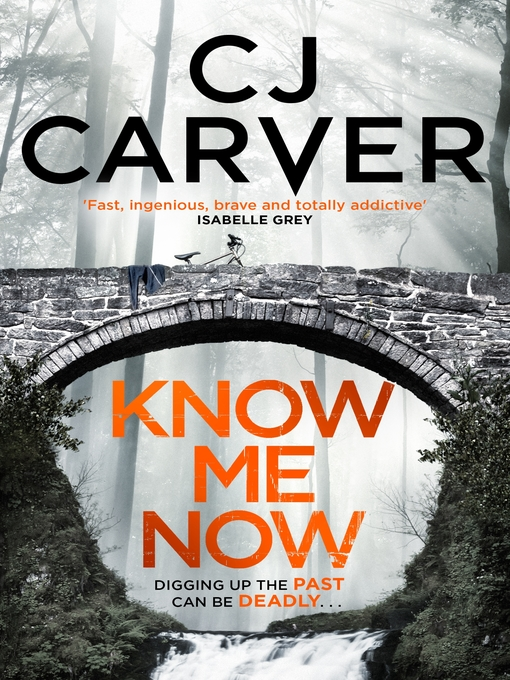 Title details for Know Me Now by CJ Carver - Wait list