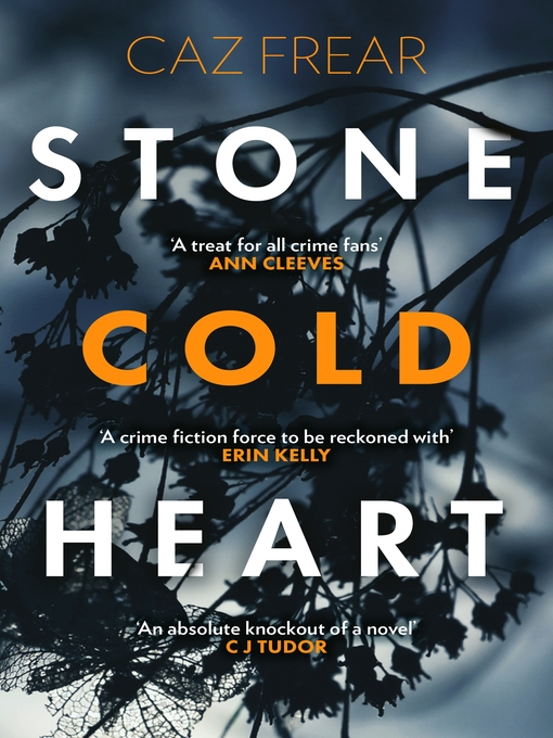 Title details for Stone Cold Heart by Caz Frear - Available