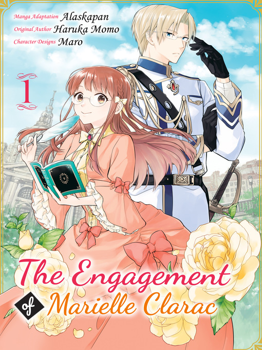 Title details for The Engagement of Marielle Clarac by Haruka Momo - Available