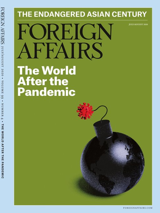 Title details for Foreign Affairs by Foreign Affairs - Available