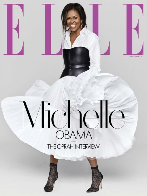 Title details for ELLE by Hearst magazines - Available