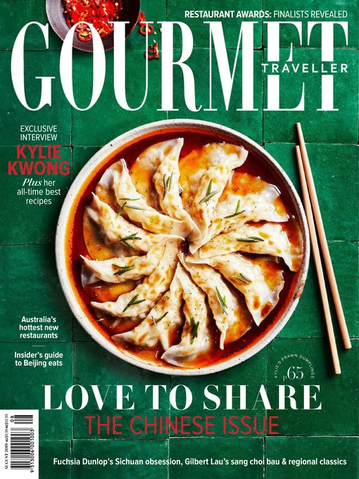 Title details for Gourmet Traveller by Bauer Media - Available