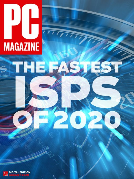Title details for PC Magazine by Ziff Davis, Inc. - Available