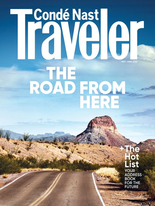 Title details for Conde Nast Traveler by Conde - Available