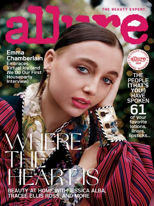 Title details for Allure by Conde - Available